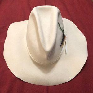 110f29f3d831f Lanning belleville Accessories - Men s Lanning Belleville cowboy hat